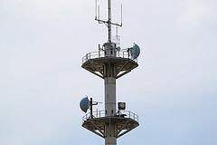 Antenna ripetitore