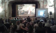 Presentazione libro Masseti Villa