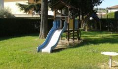 Giardino scuola d\'infanzia Poggetto