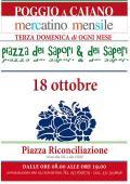 Piazza dei sapori e dei saperi 18 ottobre