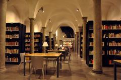 Biblioteca Inverni