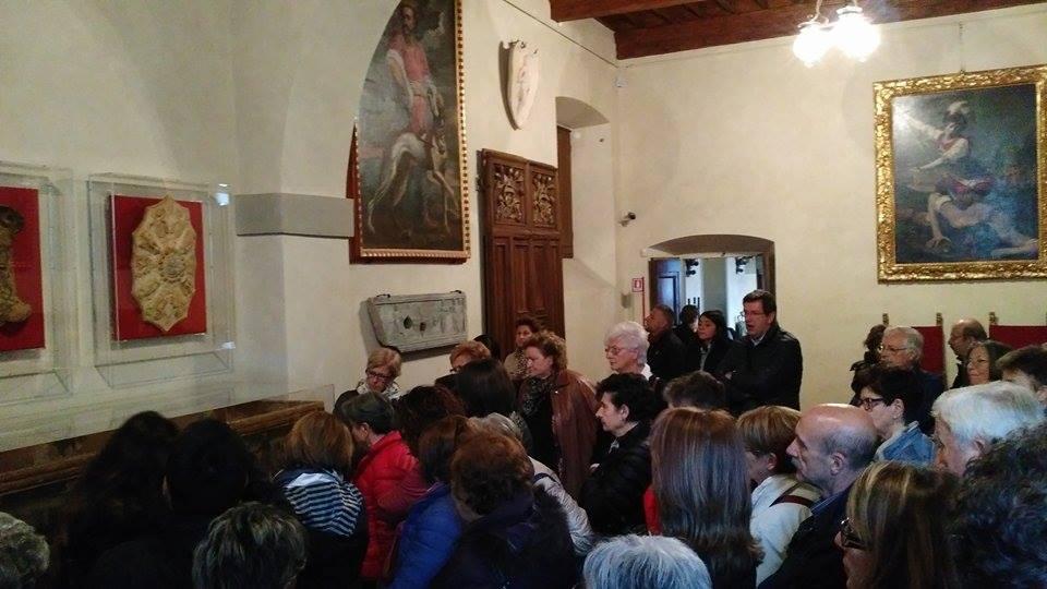 Il Museo Storico della Caccia e del Territorio a Cerreto Guidi