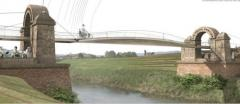 Ponte Manetti - rendering