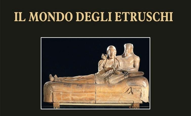 Il Mondo degli Etruschi - icona