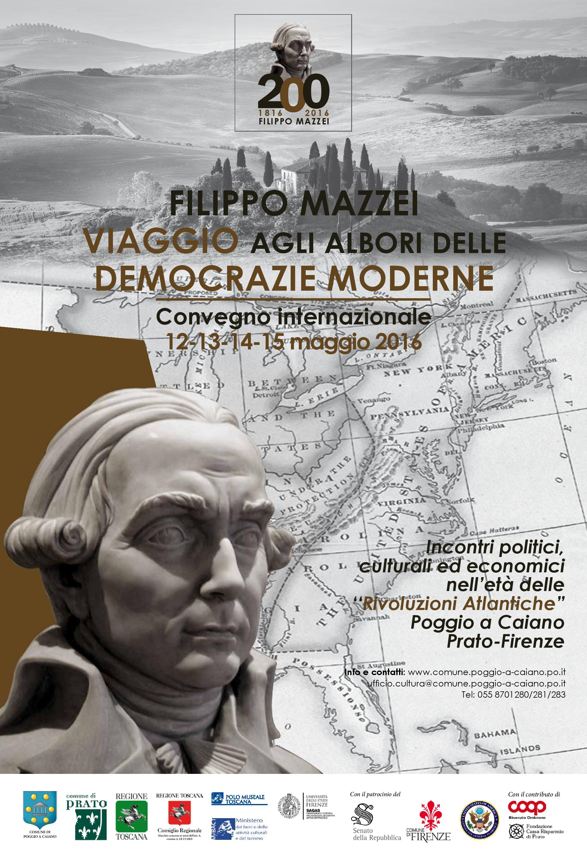 Manifesto Convegno Mazzei
