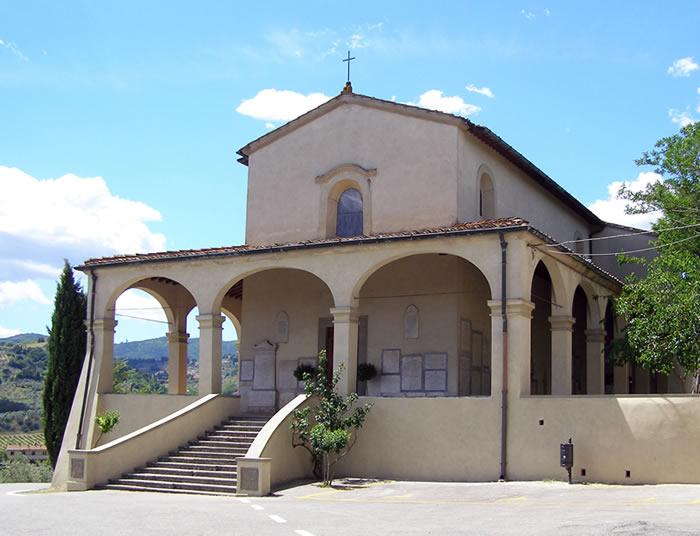 Chiesa Bonistallo