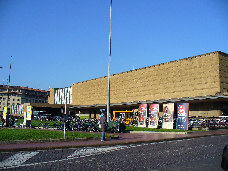 Stazione di S. Maria Novella