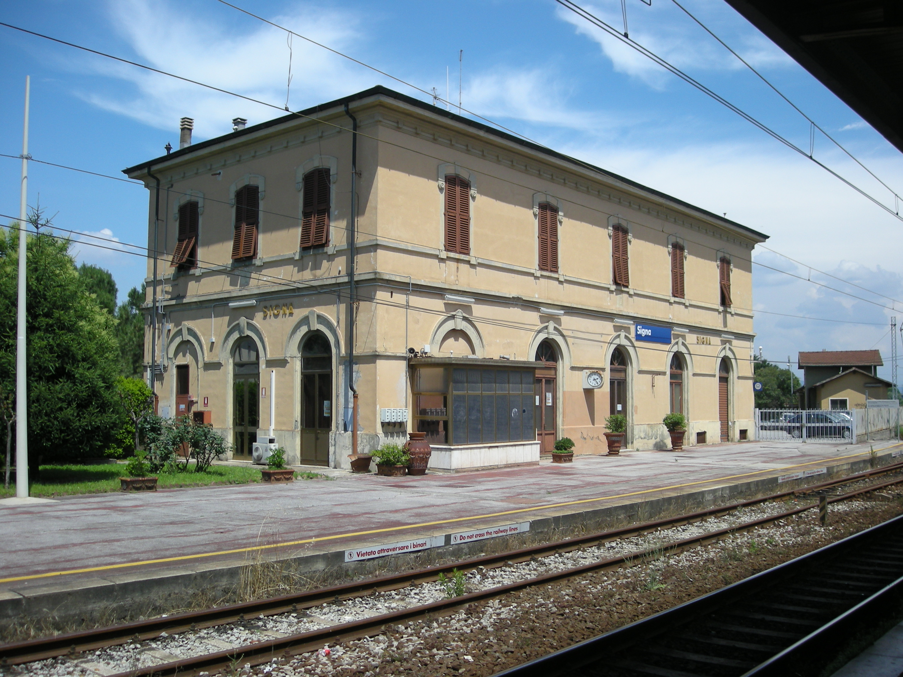 Stazione di Signa