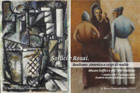 Soffici E Rosai