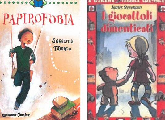 Letture animate e laboratori per bambini