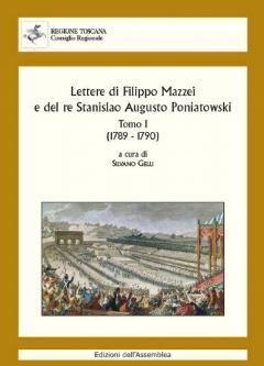 Libro Mazzei