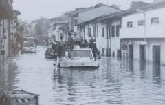 Alluvione 92