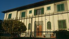 Casa popolare via Verdi