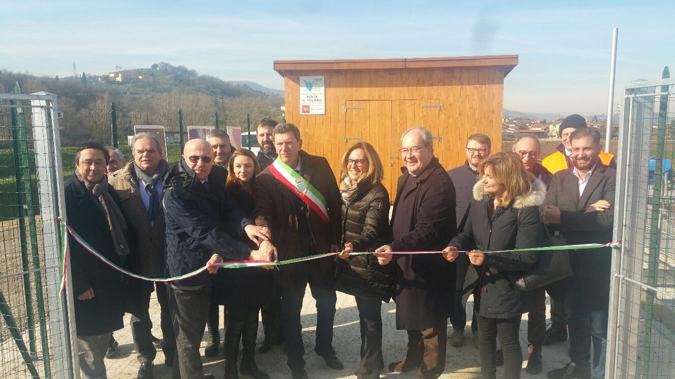 Cassa Ponte Attigliano