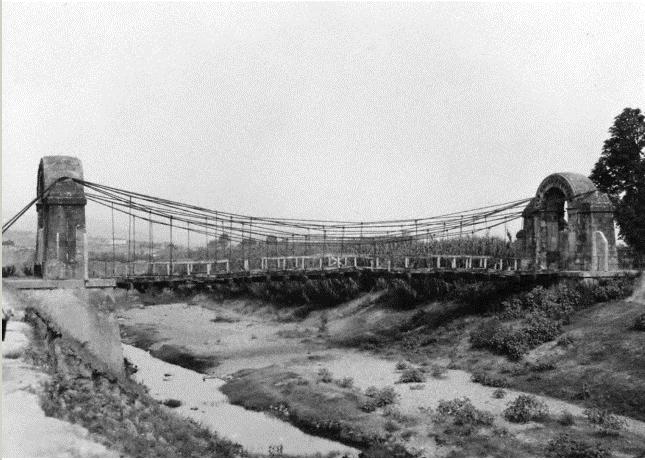 Ponte Manetti com'era