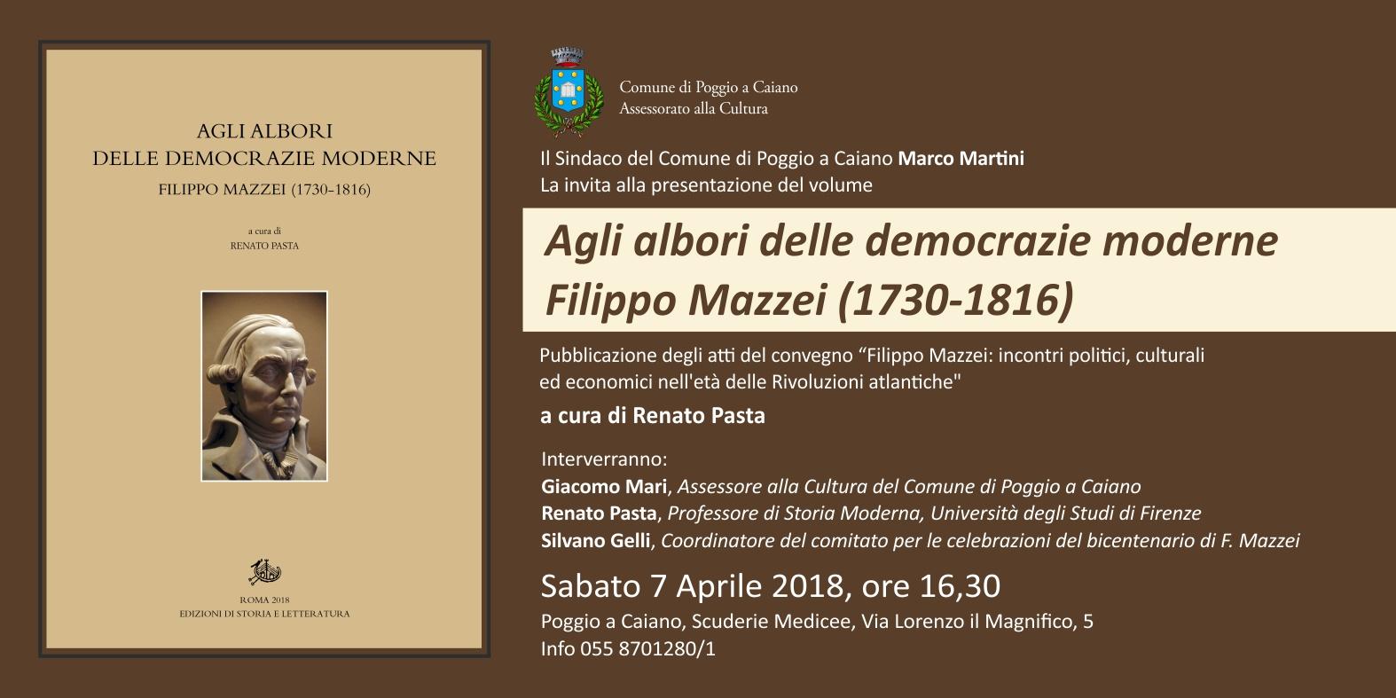 Pubblicazione atti convegno F. Soffici