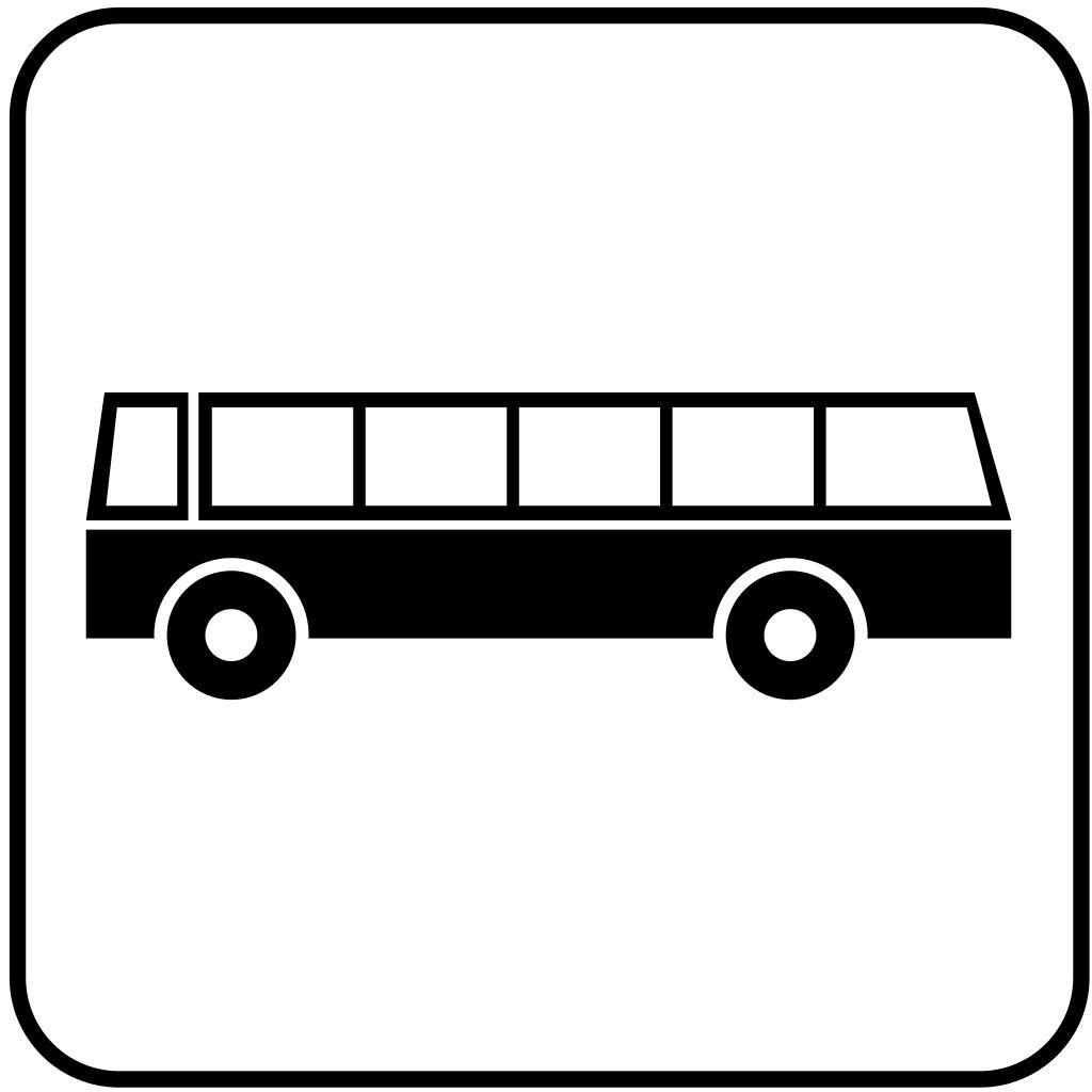servizio autobus