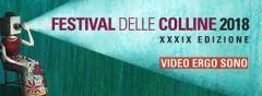 Festival Colline 2018