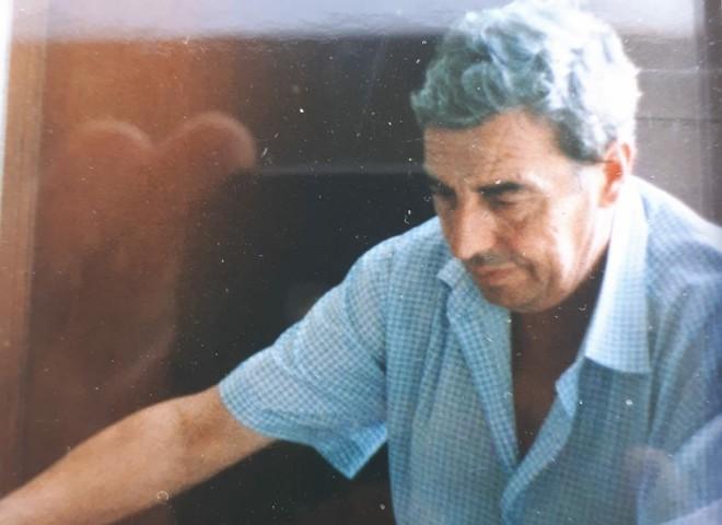 Piero Cambi