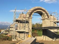 Nuovo ponte Manetti