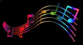 Note musicali generica