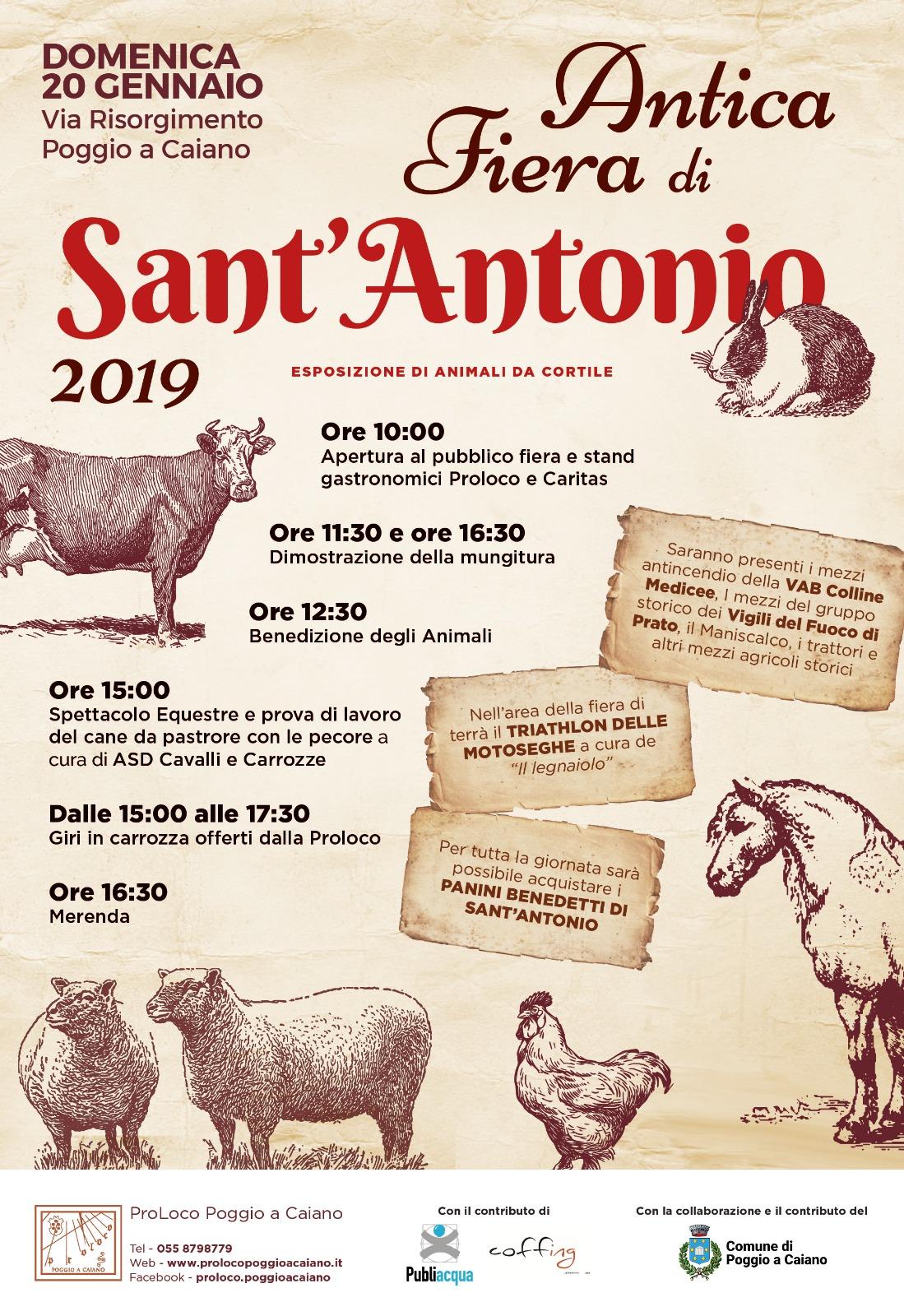 Antica Fiera Sant\'Antonio