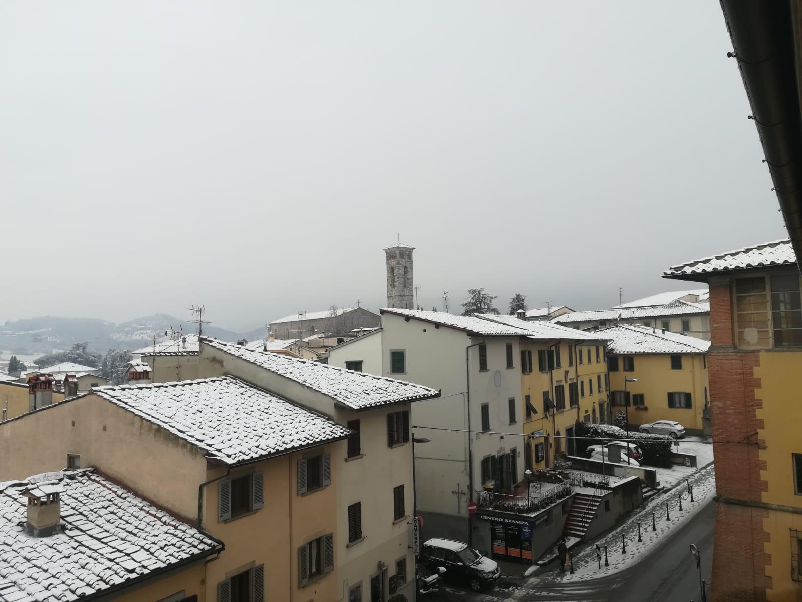 neve 31 gennaio 2019
