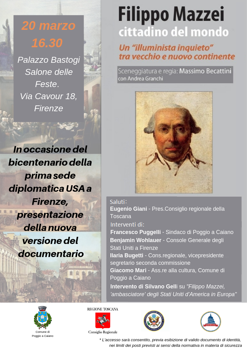 Bicentenario consolato