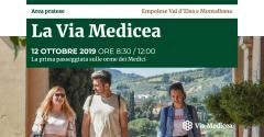 La Via Medicea