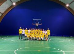 Squadra Medicea Basket