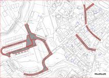 Mappa lavori strade nov 2019