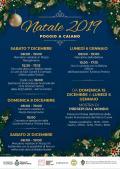 Natale a Poggio a Caiano 2019