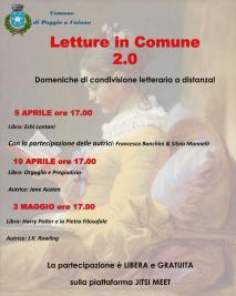 Letture in Comune 2.0
