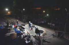 festival colline villa medicea