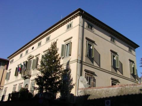 Palazzo Comunale  immagine precedente