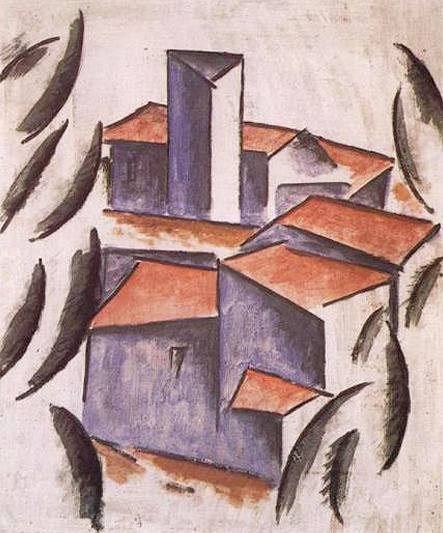 Casolari, (1912-1913)