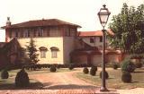 Baluardo della Villa