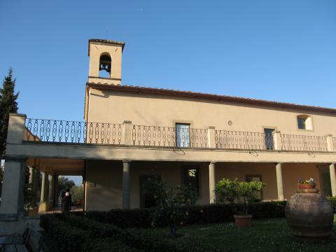 Chiesa di S. Maria a Bonistallo